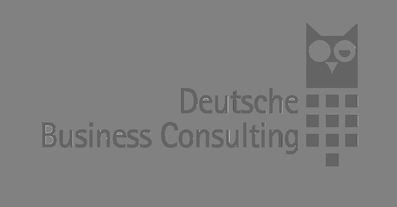 Deutsche Business Consulting GmbH